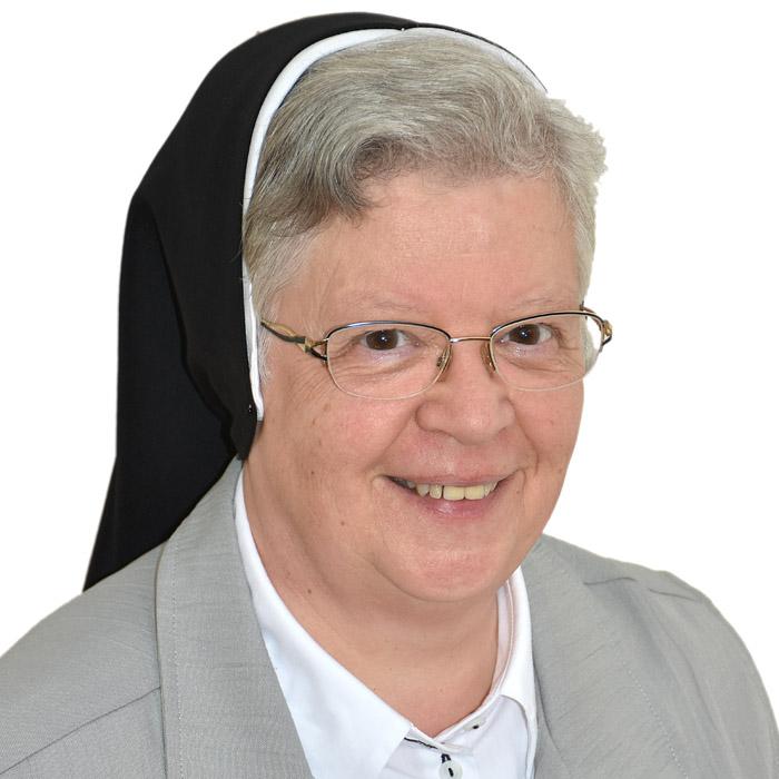 Sr. Maria Veronika Pasel