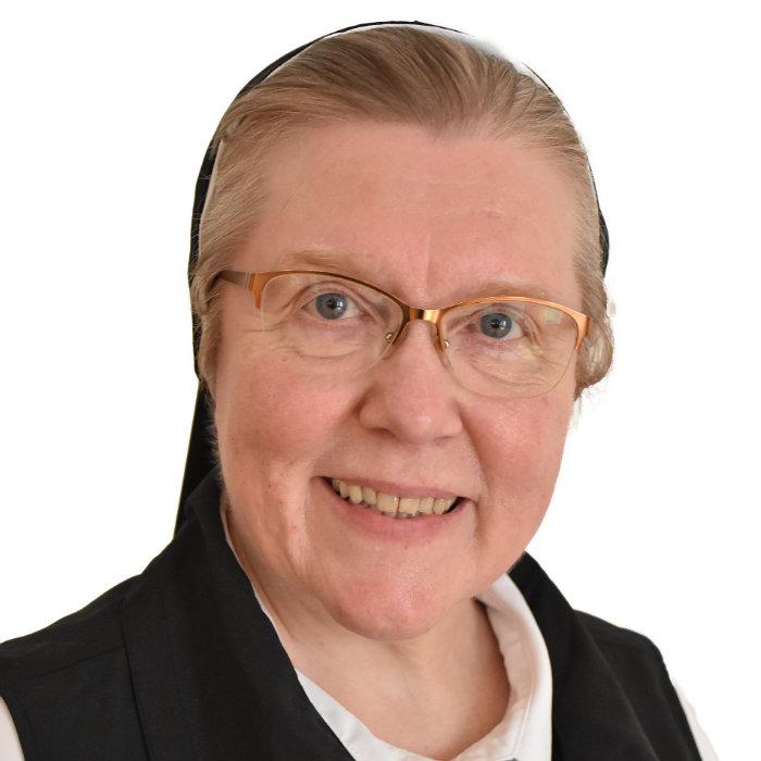 Sr. Maria Thekla Heuel